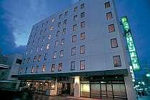ニューグリーンホテル