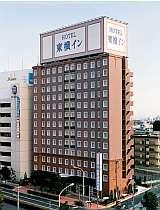 東横イン羽田大鳥居本館の写真