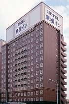 東横イン羽田大鳥居新館の写真
