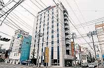 スーパーホテル八戸