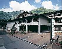 平湯プリンスホテルの写真