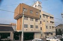 ビジネスホテル岩春