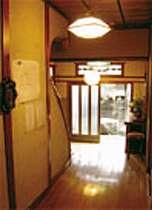 ビジネス旅館 安楽荘