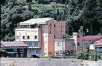 十日町・津南・松之山の格安ホテル花とほたる 湯のさと 雪国