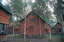 ワールド温泉牧場