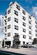 さんだサンライズホテル (兵庫県)