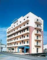 ホテル1−2−3島田