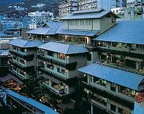 大月ホテル和風館