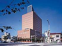青森ワシントンホテルの写真