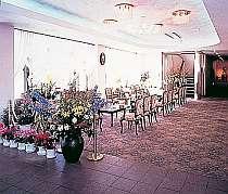 ホテル 花の季
