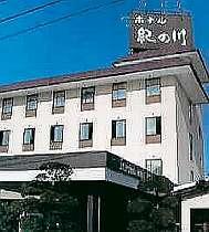 ホテル紀の川
