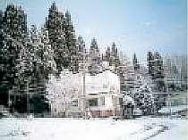 ロッジ 麓の山小屋