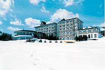 富良野 ホテル ベルヒルズ