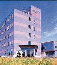 ホテルメグマ