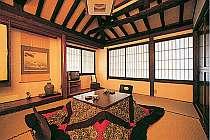 6畳客室(冬季仕様)