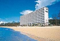 沖縄県:喜瀬ビーチパレス