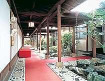 笠間の格安ホテル割烹旅館 城山