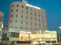 セントラルホテル (三重県)