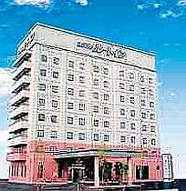 ホテル ルートイン横手インターの写真