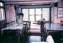 [写真]食堂