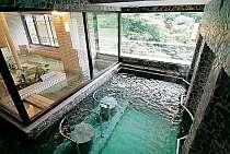 露天立湯風呂オープン!