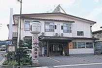 月の湯旅館
