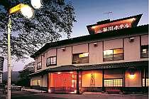 谷川ホテル七重八重