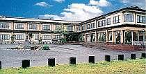 序a田湖レークサイドホテル