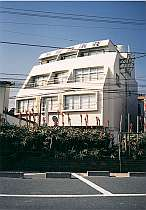 温泉旅館 白浜荘