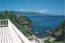 シーサイドイン青い海