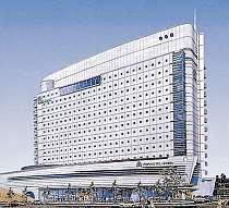 アパホテル〈金沢駅前〉の写真