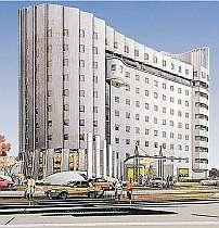 アパホテル〈金沢西〉の写真