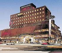 小松グランドホテル
