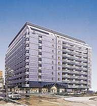 アパホテル〈京都駅前〉の写真