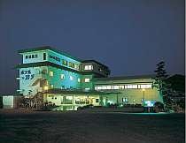 二見温泉 蘇民の湯 ホテル清海