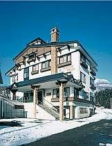 妙高杉ノ原スキー場のロマンスリフト乗り場まで徒歩1分