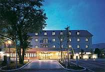 八方温泉 白馬スプリングスホテル
