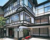 城崎温泉 錦水旅館(きんすいりょかん)