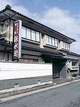 旅館 銀水閣 (京都府)
