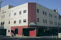ビジネスホテル秀山荘