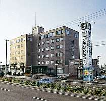 第一グランドホテル