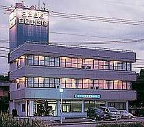 JR和倉温泉駅スグ