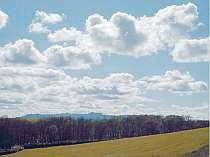 興部は四季を通して様々な景色を見る事ができます。