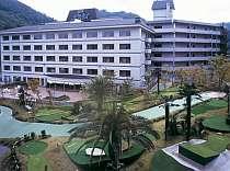 修善寺温泉ホテル滝亭
