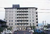 ホテル ルートイン諏訪インターの写真