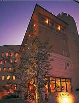 アグネスホテルアンドアパートメンツ東京の写真