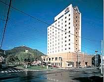 ホテルJALシティ函館