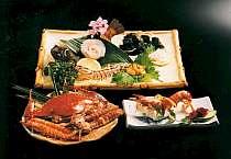 家庭的な味わいが評判の料理一例