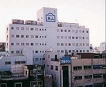 【北館】ビジネスホテル来山
