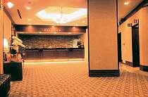 元町・メリケンパークの格安ホテル 神戸プラザホテル